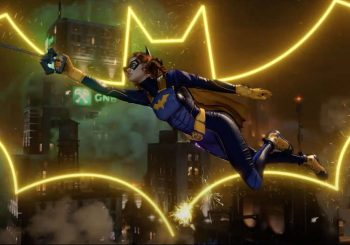 Gotham Knights Finally Announced for PS4, PS5, PC, Xbox One and Xbox Series X