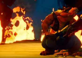 New Features Announced For Crash Bandicoot 4: It's About Time