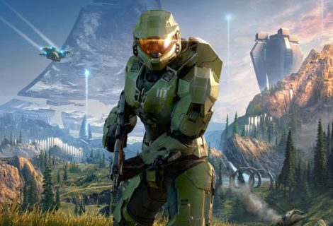 Halo Infinite Confirmed To Have Free-To-Play Multiplayer