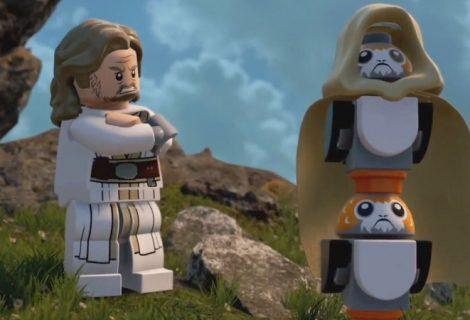 New Lego Star Wars: The Skywalker Saga Trailer Released