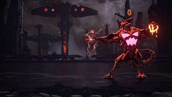 Aeon Must Die! Release Date Revealed; Former Developers Speak Out Against it