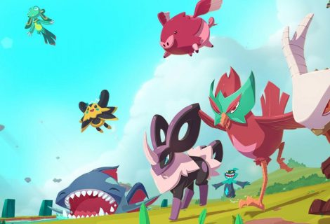 Temtem Drops Current Generation Consoles for Next Generation Consoles