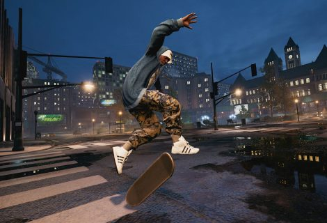 Tony Hawk's Pro Skater 1 and 2 Launch Trailer Skates Out
