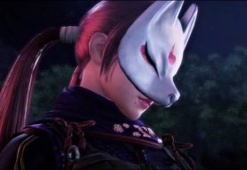 Tekken 7 Season 4 Sees The Return Of Kunimitsu