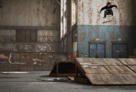 Tony Hawk's Pro Skater 1+2 Guide: How To Get 10 Million Points