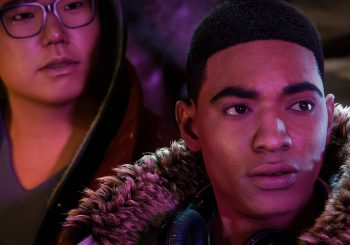 Marvel's Spider-Man: Miles Morales Release Date and PS4 Version Confirmed