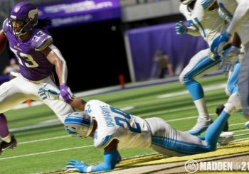 Madden NFL 21 1.10 Update Patch Notes Kick Out