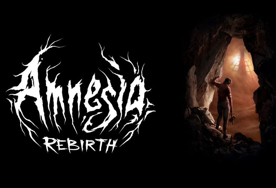 Amnesia: Rebirth launches next month