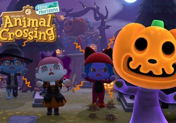 Animal Crossing: New Horizons Fall Update launches September 30