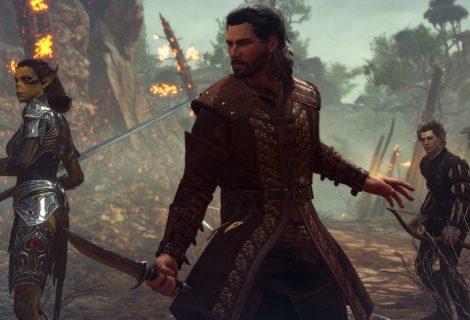Baldur's Gate III Early Access delayed by a week