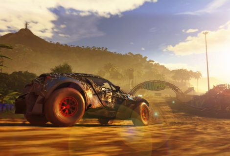 Dirt 5 Release Date Delayed By Codemasters