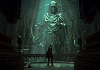 Demon's Souls Release Date Confirmed; New Trailer Released