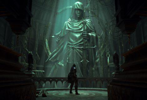 Demon's Souls Release Date Confirmed; New Trailer Released