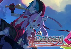 Disgaea 6: Defiance of Destiny announced for Switch in North America
