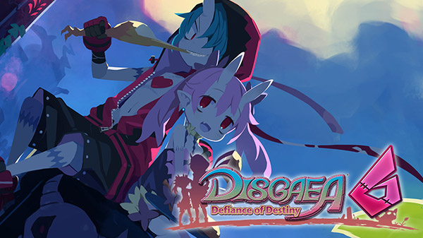 Disgaea 6: Defiance of Destiny announced for Switch in North America