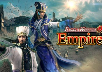Dynasty Warriors 9 Empires announced for current and next-gen consoles.