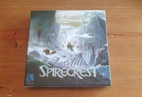 Everdell Spirecrest Review
