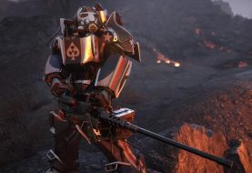 Fallout 76 - One Wasteland, Daily Ops, and more now live with Patch 22