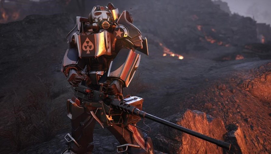Fallout 76 – One Wasteland, Daily Ops, and more now live with Patch 22