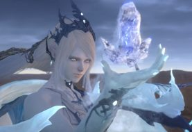 Final Fantasy XVI announced for PlayStation 5 and PC