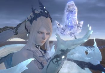 Final Fantasy XVI to be Action-Oriented; Includes Mode for Those Interested in the Story