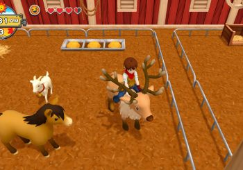 Harvest Moon: One World delayed in North America and Europe