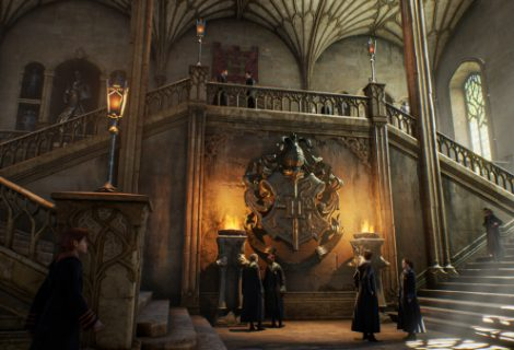 Hogwarts Legacy Confirmed for Current and Next Generation Consoles and PC