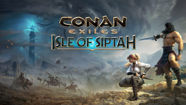 Conan Exiles: Isle of Siptah expansion announced for consoles and PC