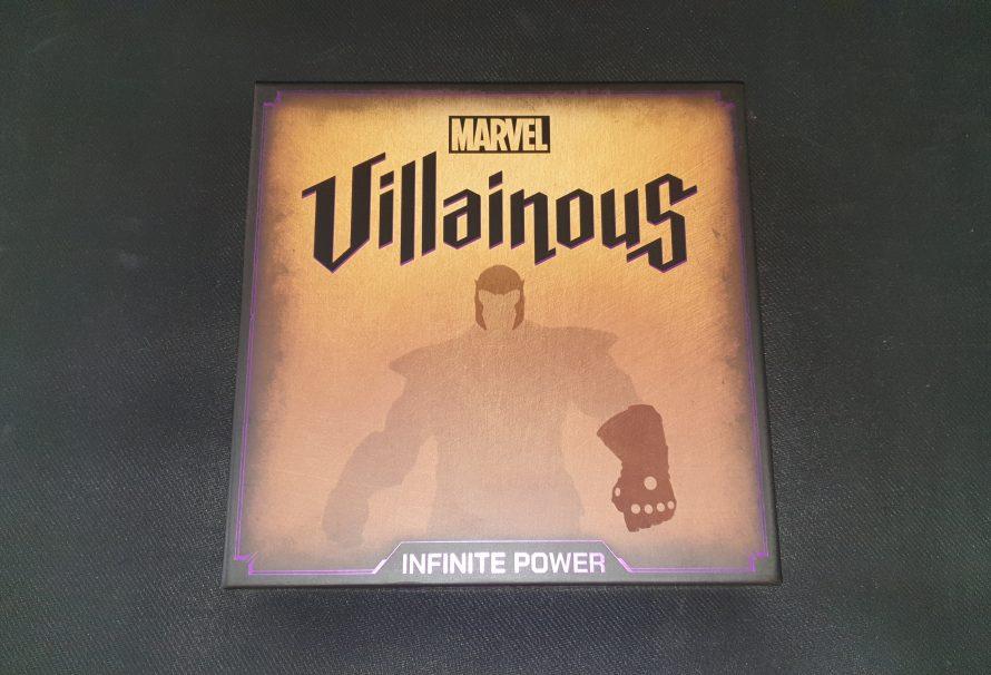 Marvel Villainous: Infinite Power Review