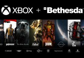 Microsoft acquires Bethesda Softworks