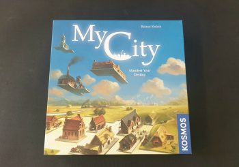 My City Review - A Chilled Legacy Experience