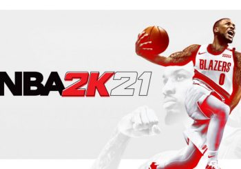 First NBA 2K21 Update Patch Notes Released