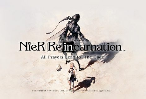 NieR Re[in]carnation coming to North America and Europe