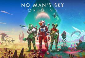 No Man's Sky 'Origins' update now live
