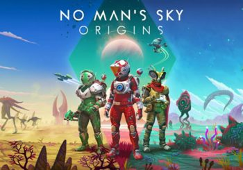 New No Man's Sky Update Available