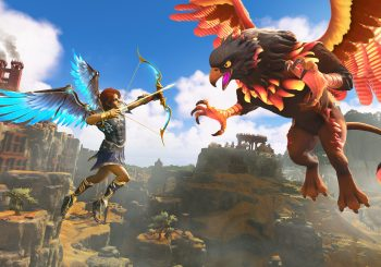 Immortals Fenyx Rising Gets An Official Release Date