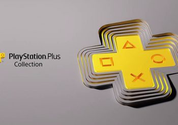 PlayStation Plus Collection Revealed; Includes a Variety of Great Titles