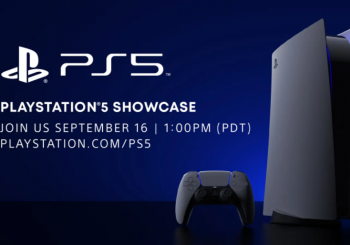 Sony Announces PlayStation 5 Showcase This Wednesday