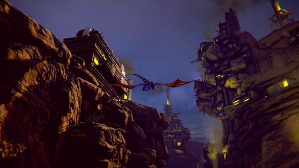 Panzer Dragoon: Remake coming to PC next week