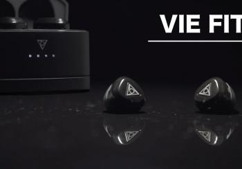 Vie Fit 2 True Wireless Headphone Review