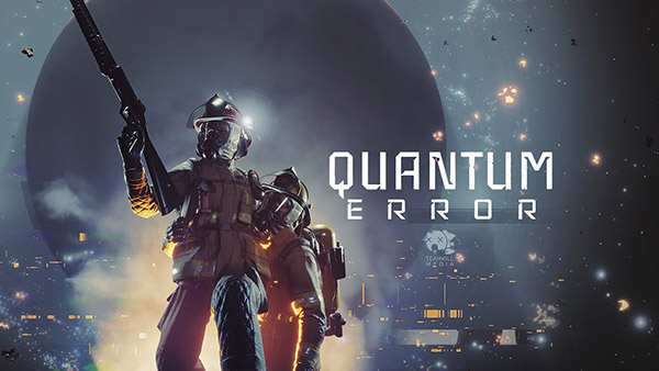 Quantum Error coming to Xbox Series as well