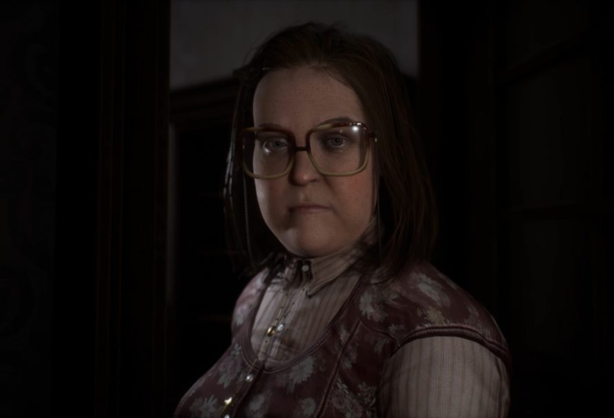Remothered: Broken Porcelain releasing a week early