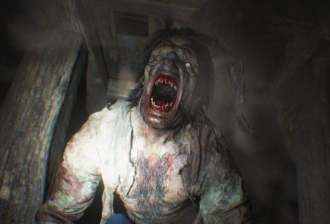 Resident Evil Village Gets a New Trailer