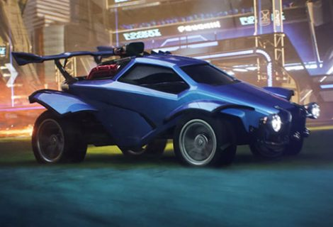 Rocket League going free-to-play next week