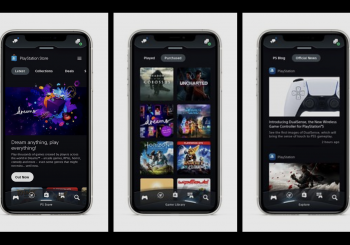 Sony Releases a New PlayStation App