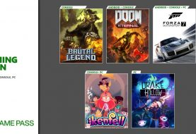 Lots of New Games Coming To Xbox Game Pass Soon