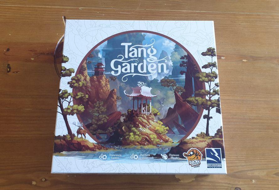 Tang Garden Review