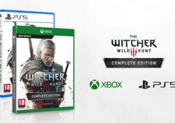 The Witcher 3: Wild Hunt Complete Edition coming to next-gen consoles in 2021
