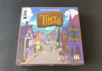 Tiny Towns Review - Abstract & Awesome