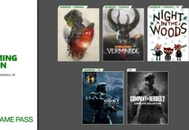 Xbox Games Pass gets Halo 3 ODST for PC, Destiny 2, Vermintide 2, and more in late September